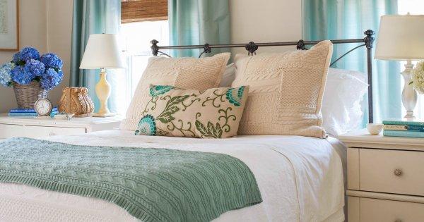 Trang trí phòng ngủ nhỏ: Làm sao để vừa rộng vừa cá tính?