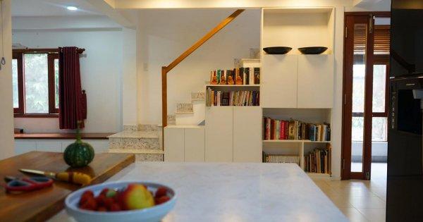 Chia sẻ kinh nghiệm thiết kế nhà cho người có bệnh lý hô hấp