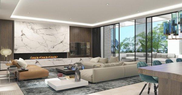 Tìm hiểu phong cách Hitech - Đón đầu xu hướng nội thất của tương lai