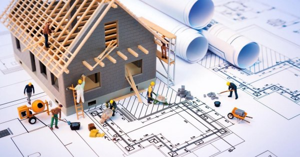 Đi tìm đáp án cho câu hỏi: Xây nhà vào thời điểm nào trong năm là tốt nhất?