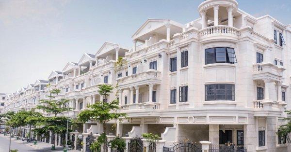 Giá nhà liền thổ lập đỉnh mới, cơ hội nào cho nhà đầu tư?