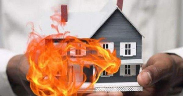 Khi xảy ra hỏa hoạn, chủ nhà hay người thuê trọ phải bồi thường?