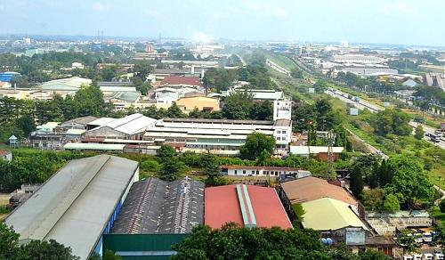 Đồng Nai chuyển đổi công năng khu công nghiệp 324ha