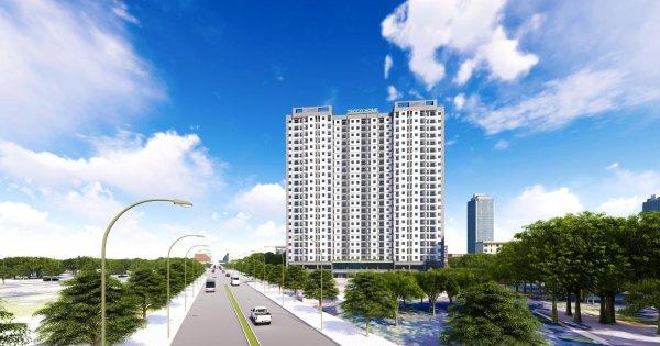 Tecco Home sắp tung ra thị trường căn hộ chỉ từ gần 1 tỷ đồng/căn