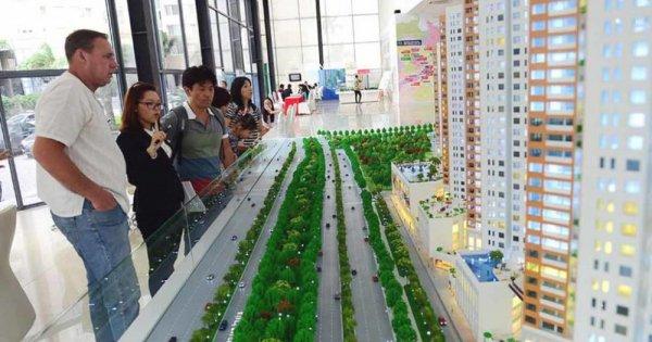 Người ngoại quốc có được mua nhiều căn hộ tại Việt Nam?