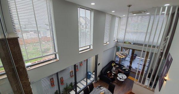 5 giải pháp lấy sáng hiệu quả nhất cho nhà phố