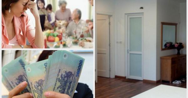 Để trả nợ tiền mua nhà, 5 năm liền vợ chồng tôi không về quê ăn Tết
