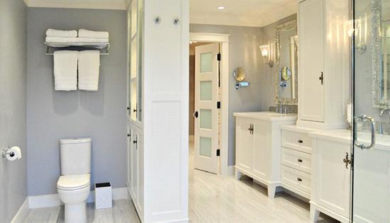 Nhà vệ sinh gần bếp phải hóa giải thế nào?