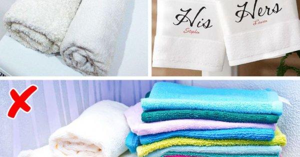 Những chi tiết nhỏ giúp phòng tắm nhà bạn sang chảnh chẳng kém gì khách sạn