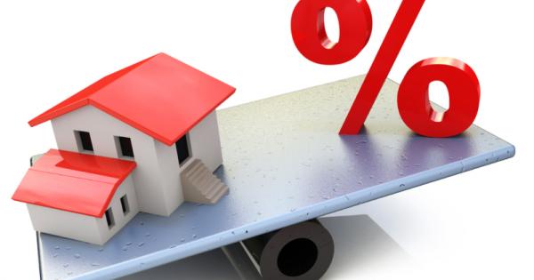 Lãi suất vay mua nhà hiện nay đang ở mức nào?