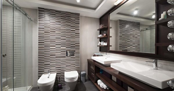 5 cách đơn giản xử lý nhà vệ sinh phạm phong thủy