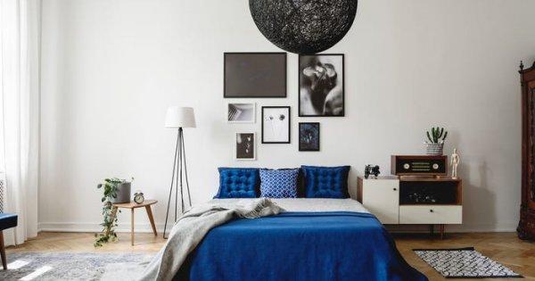 Muốn có giấc ngủ ngon, đừng để 8 món đồ này trong phòng ngủ
