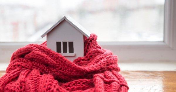 Trọn bộ giải pháp giữ ấm cho ngôi nhà trong mùa đông lạnh giá
