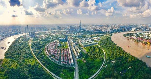 Thông tin tổng quan về thành phố Thủ Đức của Thành phố Hồ Chí Minh