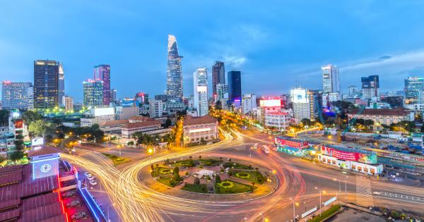 Quận 1 Hồ Chí Minh có gì vui? Review tất tần tật về Quận 1 TPHCM