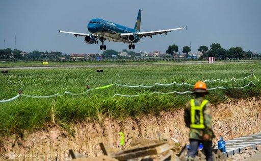 """3 lầm tưởng khiến nhà đầu tư mua đất ven sân bay bị """"chôn vốn"""""""
