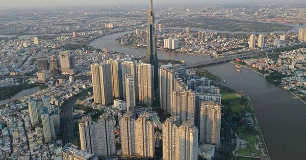 TP HCM siết dự án cao tầng tại các quận trung tâm