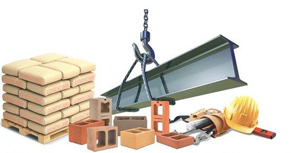 Tổng hợp kinh nghiệm chọn vật liệu xây nhà bền chắc, tiết kiệm chi phí