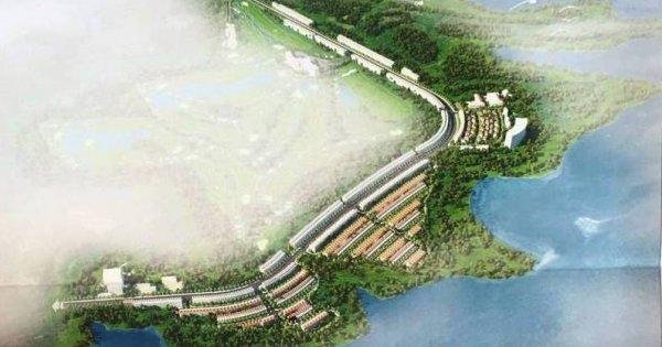 Đắk Lắk quy hoạch khu sân golf và biệt thự trị giá 2.000 tỷ đồng