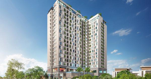 Vạn Xuân Group tung chính sách ưu đãi với căn hộ Happy One - Premier