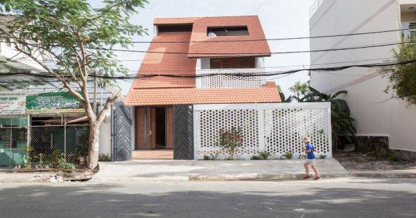 7 vật liệu lợp mái nhà thích hợp nhất với vùng khí hậu nóng ẩm