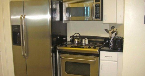 Cách xử lý một số lỗi phong thủy thường gặp trong phòng bếp