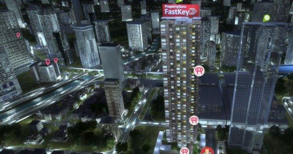 PropertyGuru ra mắt tính năng trải nghiệm thực tế ảo cho người tìm mua nhà
