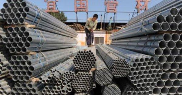 Điều tra một số sản phẩm nhôm có xuất xứ từ Trung Quốc