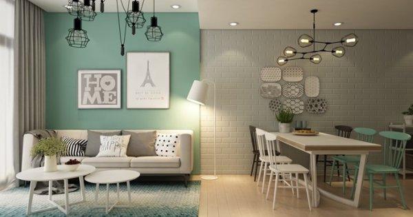 Những kinh nghiệm để đời khi lựa chọn vật liệu hoàn thiện nội thất