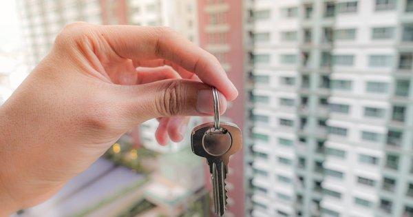Nắm rõ các loại phí phải đóng khi ở chung cư