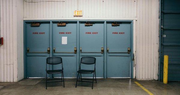 Những điều cần biết về cửa chống cháy