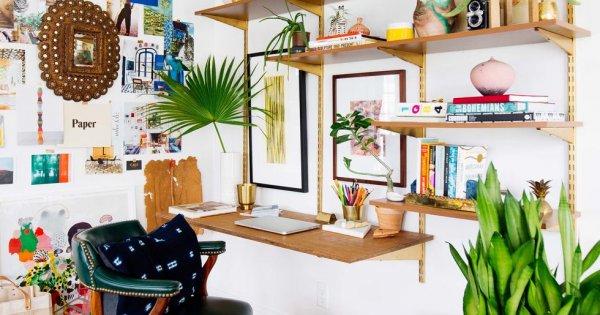 13 ý tưởng thiết kế nội thất nới rộng không gian cho nhà nhỏ