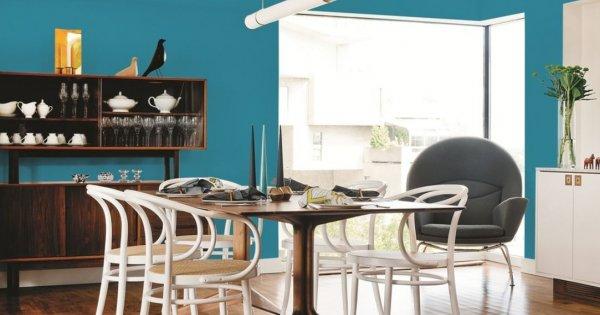 """Chuyên gia """"mách nước"""" cách khắc phục 4 vấn đề thường gặp về sơn nhà"""