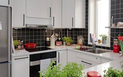 5 điều cần chú ý khi bài trí nhà bếp theo phong thủy